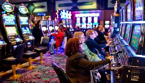 где поиграть в казино